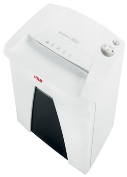 HSM SECURIO B24 papiervernietiger, 1,9 x 15 mm