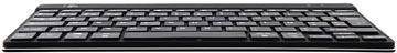 R-Go Compact Break ergonomisch toetsenbord, azerty