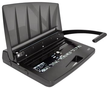 GBC manuele inbindmachine WireBind W15