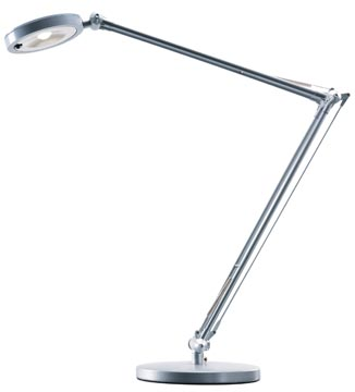 Hansa bureaulamp Led 4 You, LED-lamp, metaal