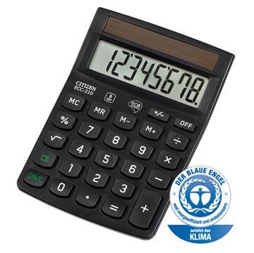 Citizen bureaurekenmachine ECC210