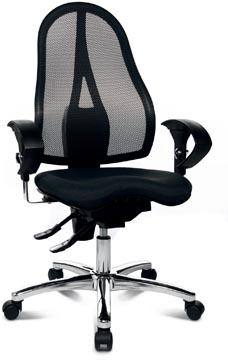 Topstar bureaustoel Sitness 15, zwart